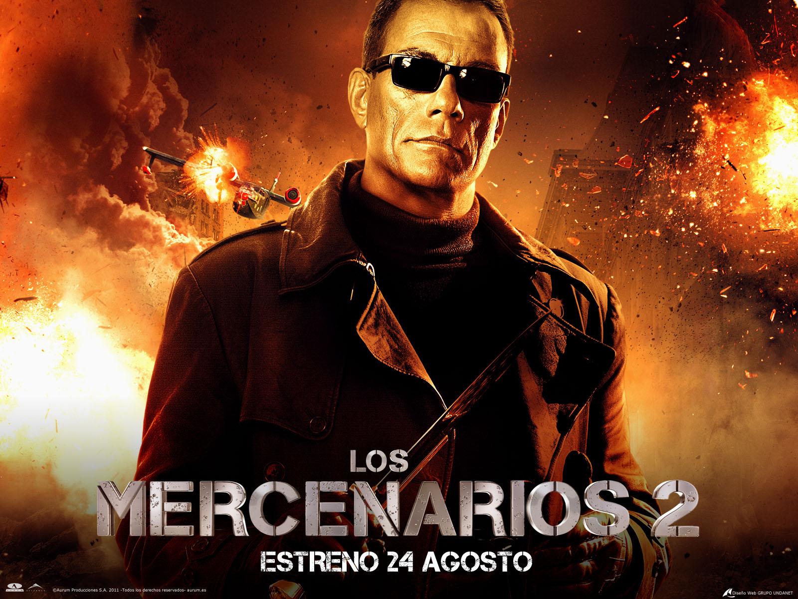 Неудержимые 2 (2012) смотреть онлайн или скачать фильм ...