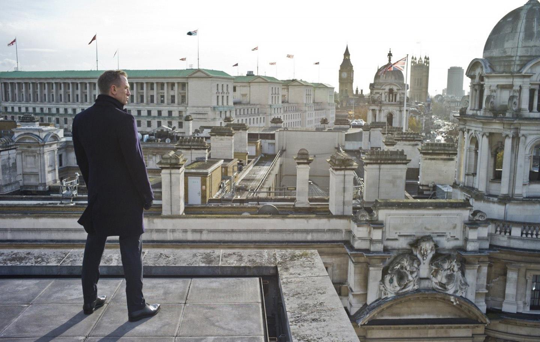 007 скайфолл смотреть онлайн hd: