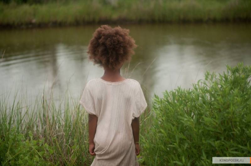 Звери дикого Юга / Beasts of the Southern Wild
