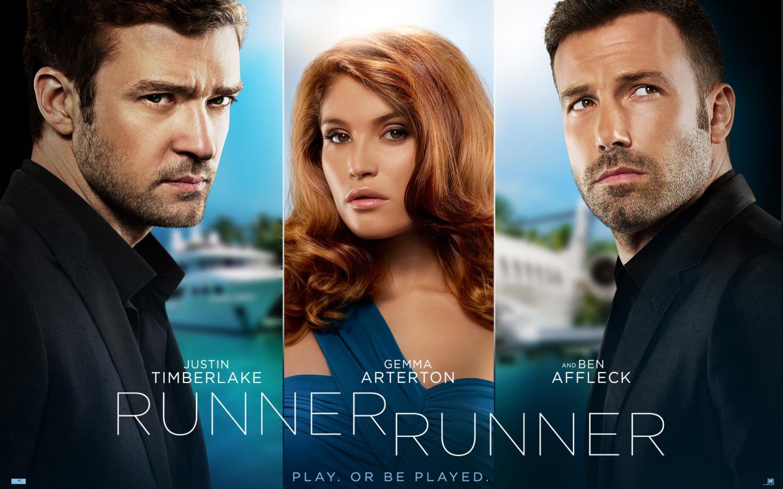Va-банк / runner runner (2013) скачать торрент в хорошем качестве.