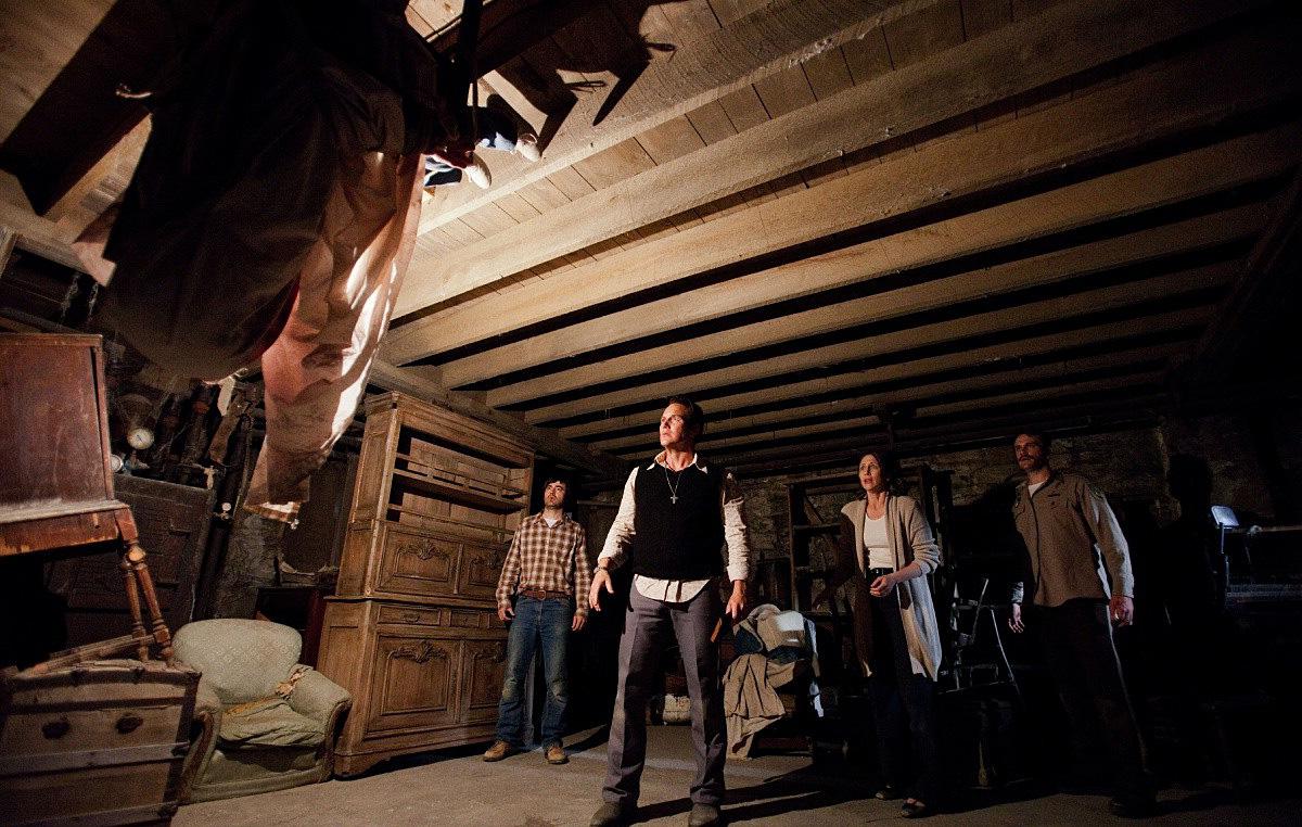 бесплатно смотреть лучшие фильмы ужасов онлайн: